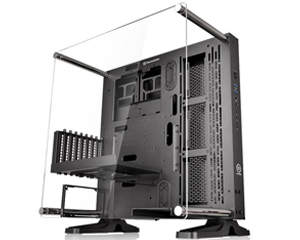 THERMALTAKE Core P3 (Black)