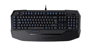 Roccat Ryos MK Pro Black Switch