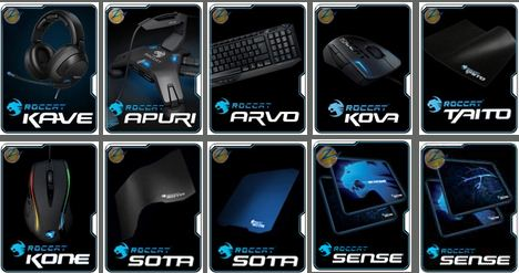 Roccat_Product